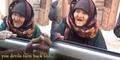 Video: Nenek Nantang Anggota ISIS Sampai Menyebutnya 'Setan'