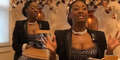 Video Pendeta Wanita Khotbah Sambil Pamer Payudara