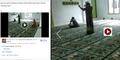 Video Salat Kilat Mirip Senam Hebohkan Facebook