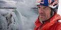 Will Gadd, Orang Pertama yang Mendaki Air Terjun Niagara