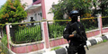 3 Warga Malang Terduga Jaringan ISIS Ditangkap Densus 88
