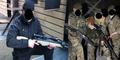 8 Mantan Pasukan Elite Inggris Bentuk Klub Pemburu ISIS