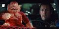 Adam Sandler Lawan Karakter Video Game di Trailer Pixels