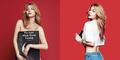 Ailee Nekat Pose Seksi di Majalah GQ Pasca Skandal Foto Bugil