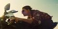 Aksi Menegangkan Tom Cruise di Trailer Mission: Impossible Rogue Nation
