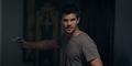 Aksi Parkour Taylor Lautner di Film Tracers