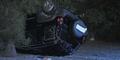 Anak Tewas Kecelakaan Mobil, Sang Ibu Ditahan Polisi