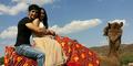 Arun Rana 'Raja Pandu' Mahabharata Main Sinetron Kuch Kuch Dangdut