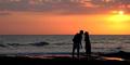 Berciuman di Pantai ini Akan Dipenjara