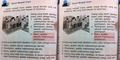 Beredar Buku Agama Siswa SD Ajarkan Banci Jadi Imam Salat