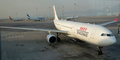 Bikin Bau, Bayi Berak di Pesawat Orang Tua Diusir