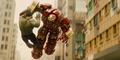 Bocoran Adegan Hulk vs Iron Man di The Avengers: Age of Ultron