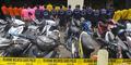 Bogor, Wilayah Kejahatan Curanmor Tertinggi di Jabar