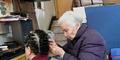 Buka Salon 24 Tahun, Tukang Cukur Pasang Tarif Rp 10 Ribu