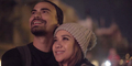 Bunga Citra Lestari-Ashraf Sinclair Mesra di Video Klip Wanita Terbahagia