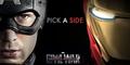 Captain America: Civil War Buka Casting untuk Orang Indonesia