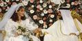 Cerita Haru Istri Hadiri Pernikahan Kedua Suaminya