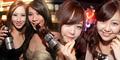 Cewek Jepang Pilih Kerja Jadi Hostess Ketimbang Kantoran