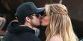 Ciuman Mesra, Jennifer Lopez-Casper Smart Balikan?