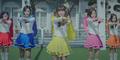 Comeback, Crayon Pop Jadi Sailor Moon di MV FM