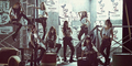 Comeback, SNSD Rilis Foto Cover Album Seksi Catch Me If You Can