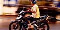 Curangi Dealer, Wiwit Ngaku Motornya Dirampas Begal