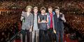 Dilarang Bawa Tongsis ke Konser One Direction di Jakarta