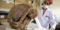 Ditemukan Mumi Bayi Berusia Lebih dari 1000 Tahun di Peru