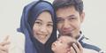 Dude Harlino-Alyssa Soebandono Gelar Akikah Anak Pertama