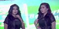 Duo Serigala Ogah Buka-Bukaan di Video Klip Abang Goda