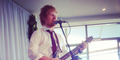 Ed Sheeran Nyanyi Gratis di Pesta Pernikahan Fans
