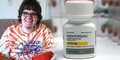 Efek Minum Obat, Payudara Pria Membesar Hingga 46DD