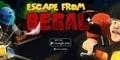 Escape From Begal, Game Kabur dari Begal