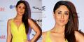Foto Seksi Kareena Kapoor di Ciroc Filmfare Glamour & Style Awards
