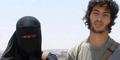 Gadis Remaja Inggris Gabung ISIS Kepincut Jihadis Ganteng