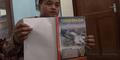Gawat, Buku Pelajaran ISIS Beredar di SMA Jombang