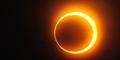 Gerhana Matahari Sebabkan Letusan Gunung dan Gempa Bumi?