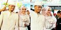 Ghaitsa Zahira, Putri Aa Gym Dinikahi dengan Hafalan Quran 30 Juz