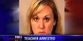 Guru Cantik Ketagihan Seks Cabuli Murid Dipenjara 22 Tahun