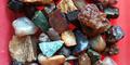 Harga Batu Akik Diprediksi Anjlok Seperti Nasib Ikan Lou Han
