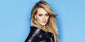 Hilary Duff Pamer Foto Seksi Pasca Cerai