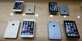 iPhone 6s, RAM 2 GB dan Apple SIM