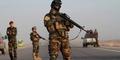 Irak Berhasil Rebut Kembali Tikrit dari ISIS