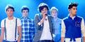 Jadwal Penukaran Tiket Konser One Direction di Jakarta