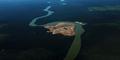 Jelajah Hutan Amazon di Google Street View