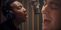 John Legend-Sam Smith Bawakan Lay Me Down untuk Comic Relief