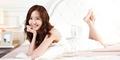 Kaki Seksi YoonA SNSD Hebohkan Fans