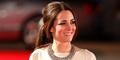 Bukti Kate Middleton Hamil Bayi Perempuan