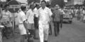 Lee Kuan Yew Berdarah Jawa, Leluhurnya Asli Semarang