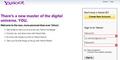 Login Yahoo Bisa Tanpa Password